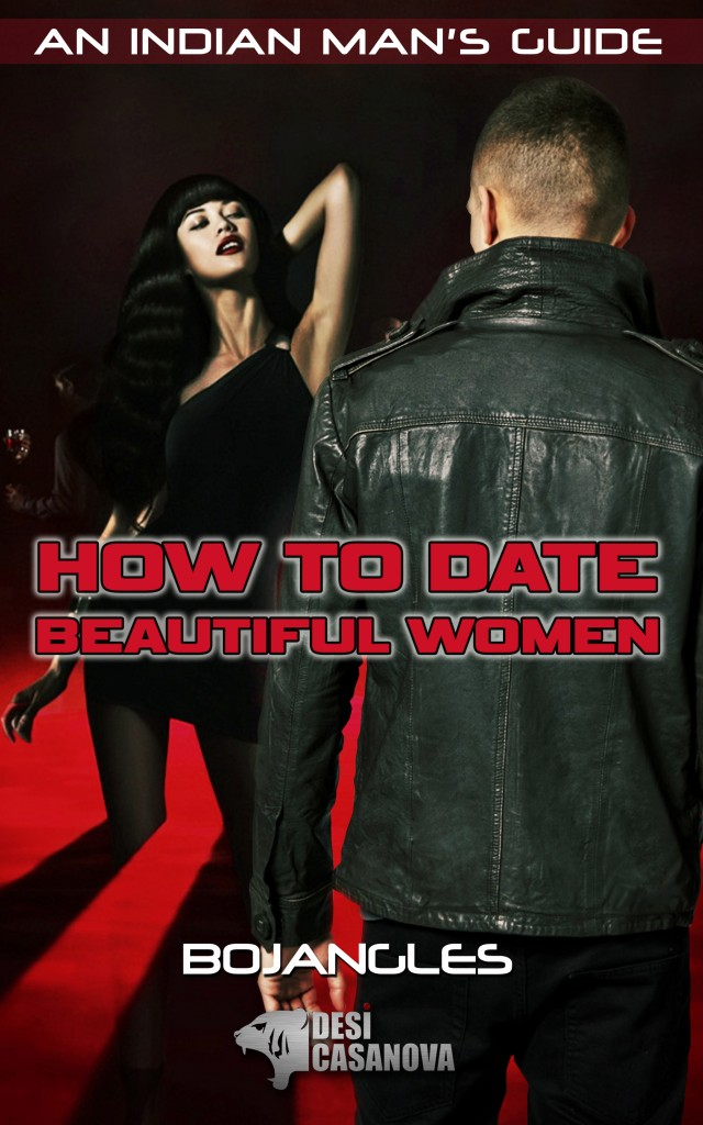 How to date beautiful women